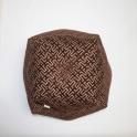 Ojami 26' Greek - Velour brun